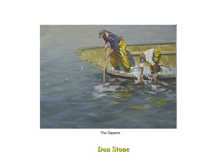 Don Stone The Dippers