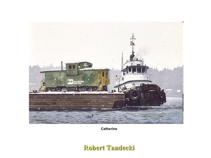 Robert Tandecki   Catherine