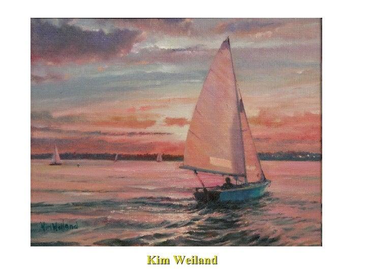 Kim Weiland