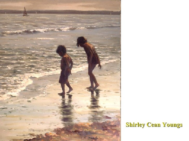 Shirley Cean Youngs