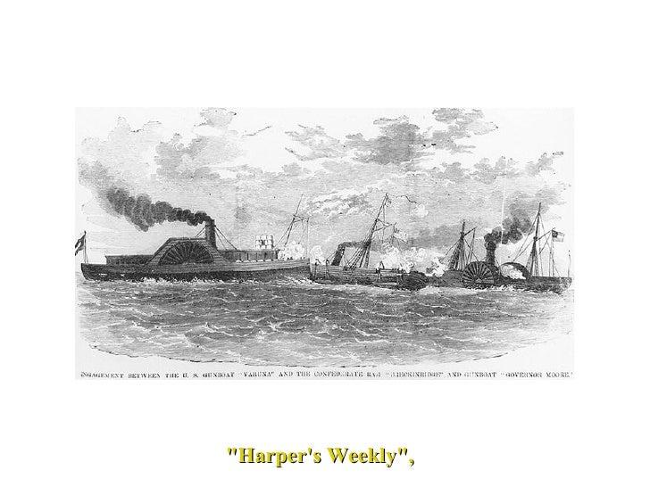 """Harper's Weekly"","