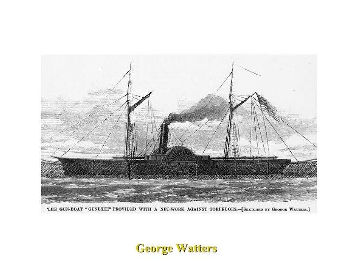 George Watters