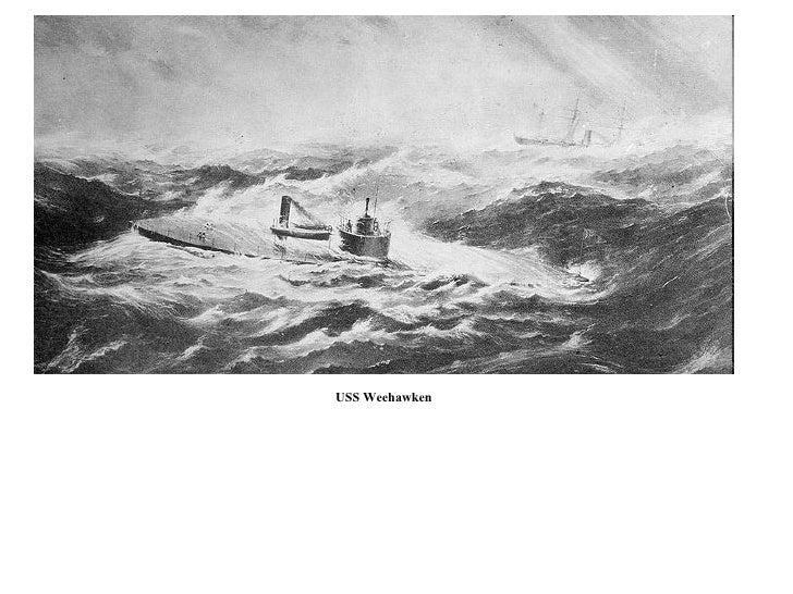 USS Weehawken
