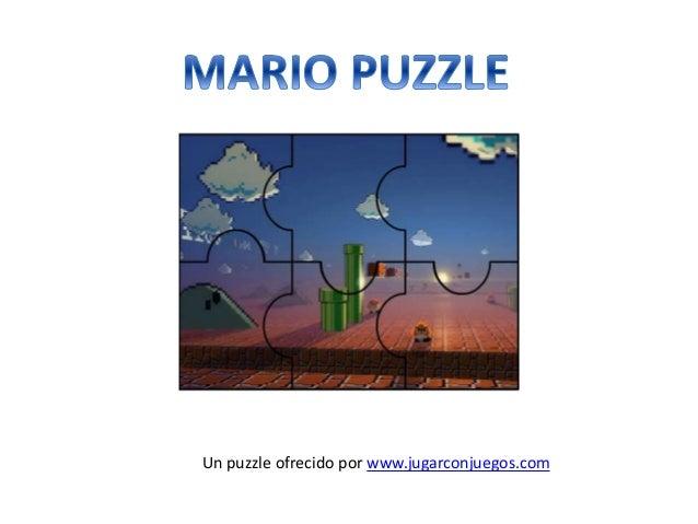Un puzzle ofrecido por www.jugarconjuegos.com