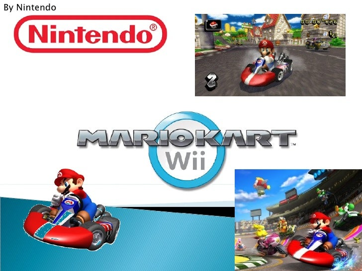 By Nintendo