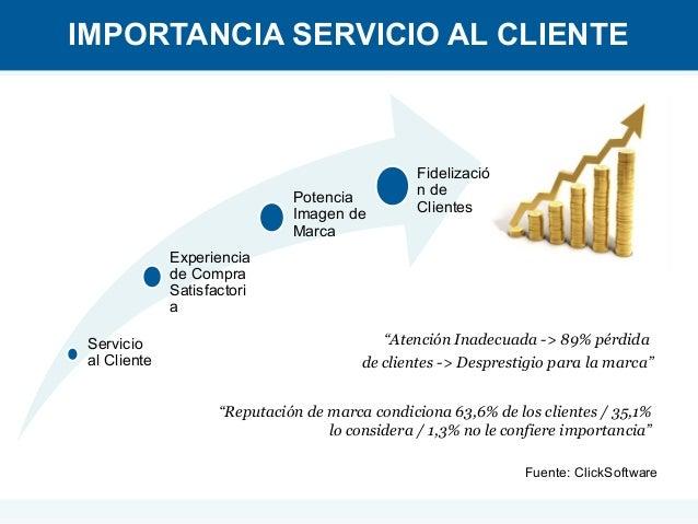 Presentación Mario Miranda - eCommerce Day Santiago 2014 Slide 2