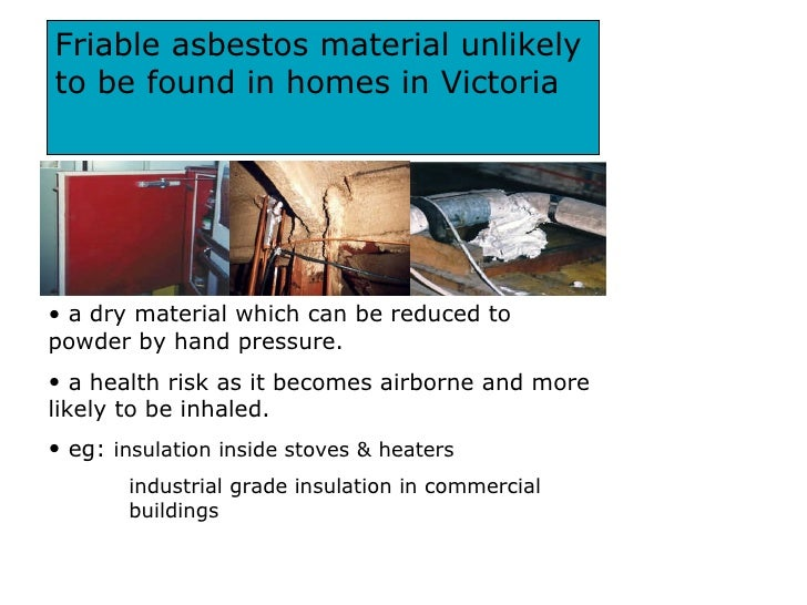 The Health Effects Of Asbestos Exposure