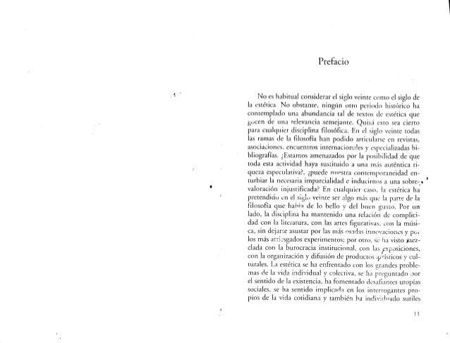 Mario perniola la estetica del siglo xx completo Slide 3