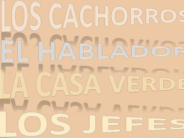 Mario Vargas Llosa Premio Nobel de literatura - 2010