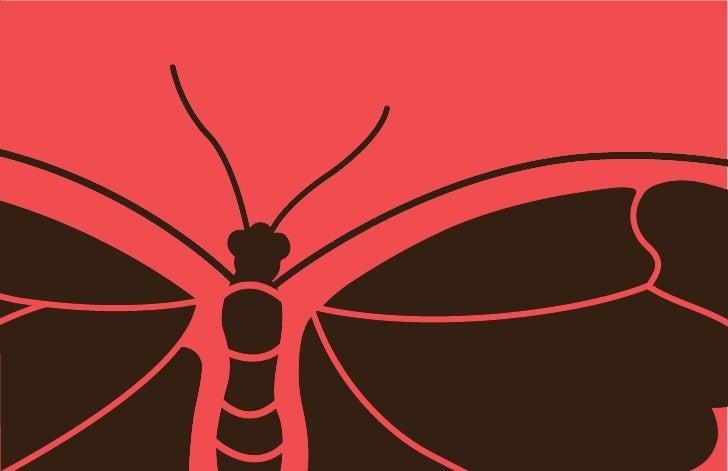 Mariposa color 1
