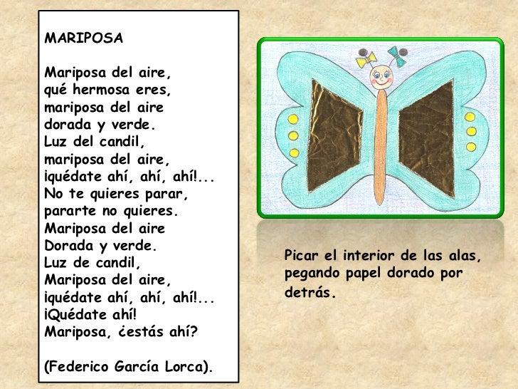 Resultado de imagen de mariposa del aire pdf