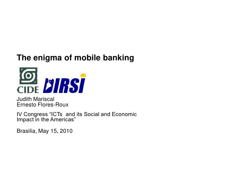 the impact of mobile banking in Usage, and the measurement of impact have been comparatively neglected   within the mainstream of mobile banking and financial services is suggested to.