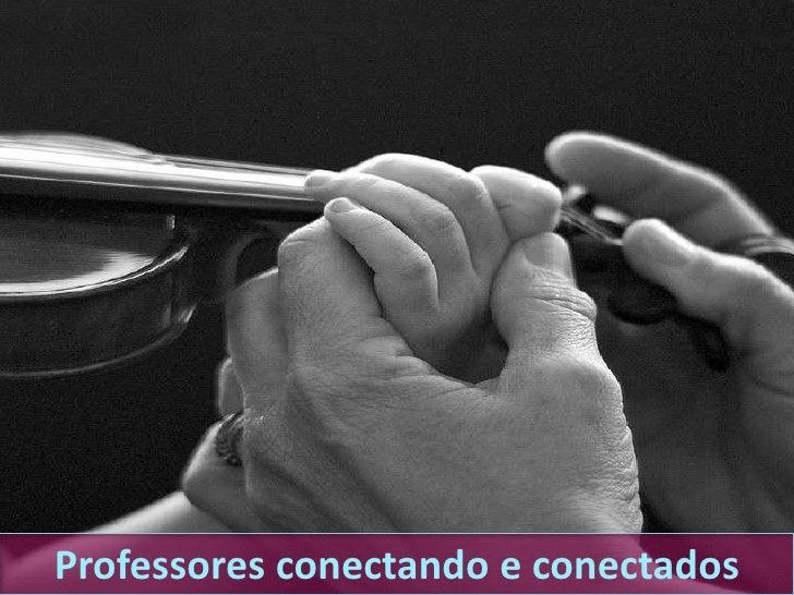 Maristão - Professores Conectados e em Constante Aprendizado