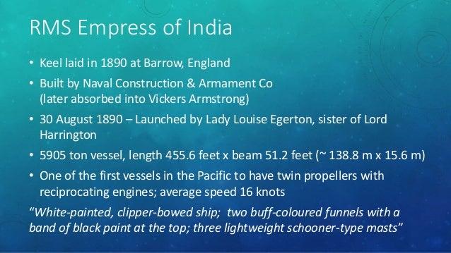 53rd Maritime Day - An Introspection Slide 2