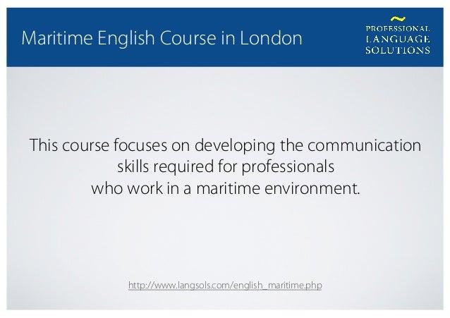 English In Italian: Professional Language Solutions