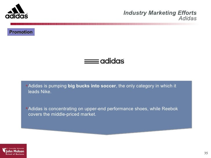 adidas case study consumer behaviour Analysis on the impact of brand equity towards consumers purchasing intentions (case study adidas futsal shoes) by joudy marsya arifin 014 2010 00148 a skripsi presented to the faculty of business president university in partial fulfillment of the requirements for bachelor degree of economics major in management january 2014 skripsi adviser.
