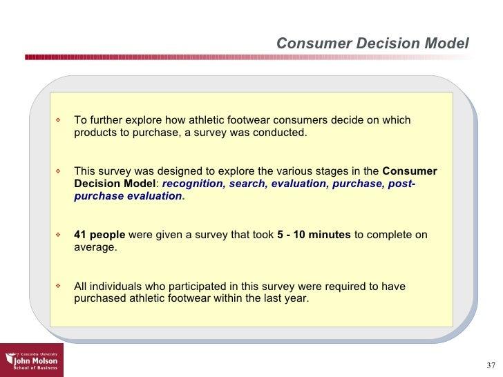 Consumer Behaviour, Perception And Attitude Towards Luxury ...
