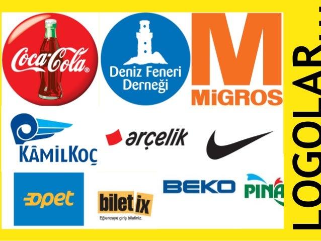 logonedir ? ..Kurumsal anlamda logo, markaları temsil eden görsel simgelerdir. İşletmelerce seçilen renk, tipografi, logot...