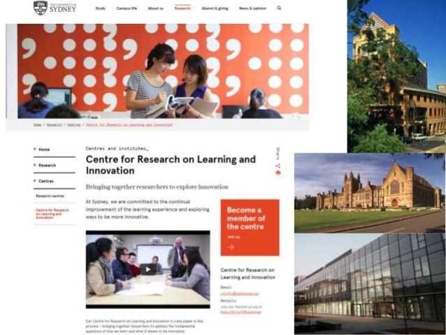 The University of Sydney Page 2 Background