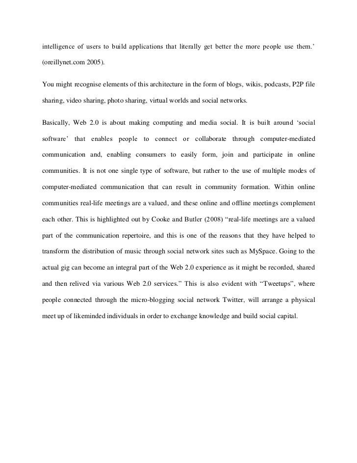 Risk assessment research paper