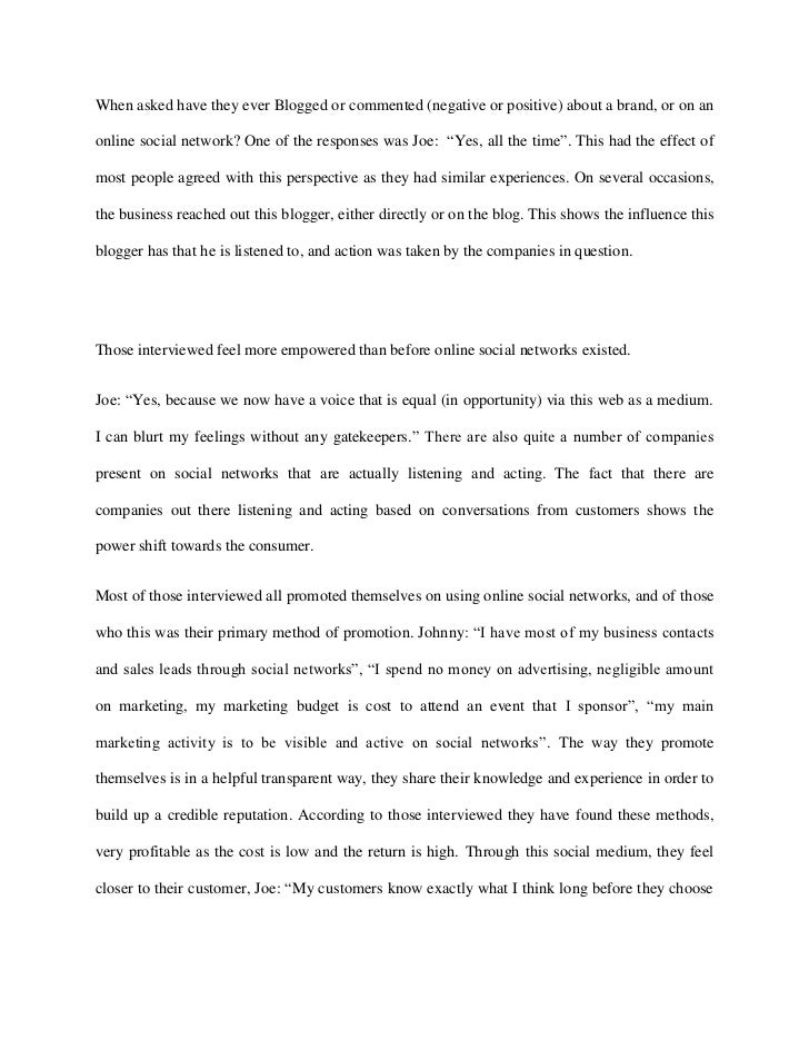 Mark cahill mba thesis to what extent have online social networks c 65 fandeluxe Image collections