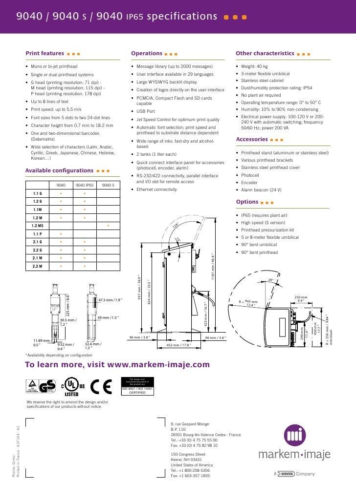 Sasithorn94001001. 2waky. Com | imaje 9020 inkjet printer manual.