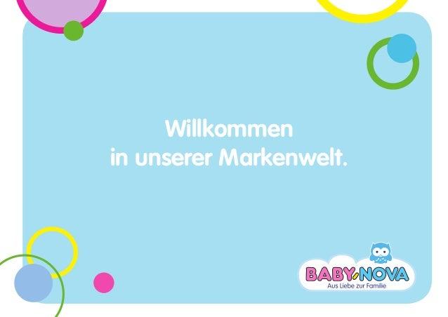 Willkommen in unserer Markenwelt. Marken-Fibel_gross.indd 1 19.05.11 22:59