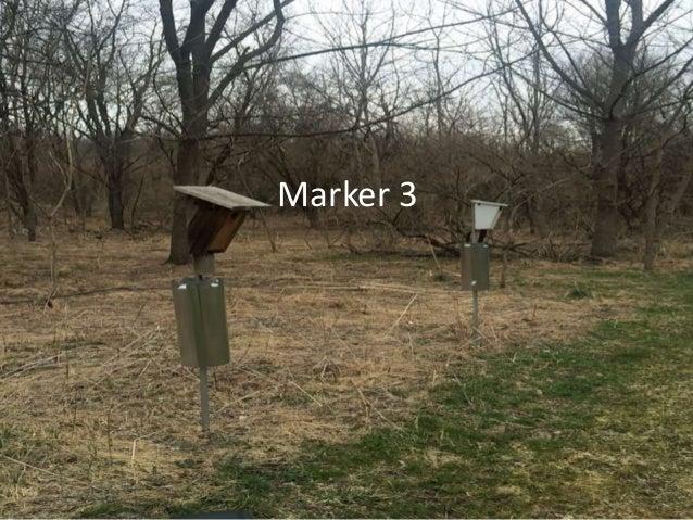 Marker 3