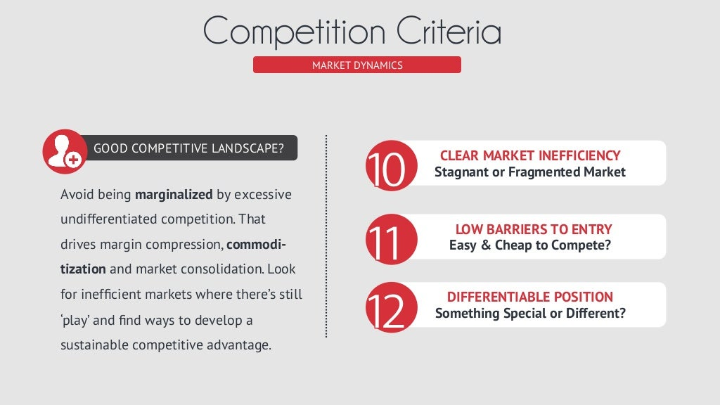 competition good Definition of competition: the existence within a market for some good or service of a sufficient number of buyers and sellers such that no single.