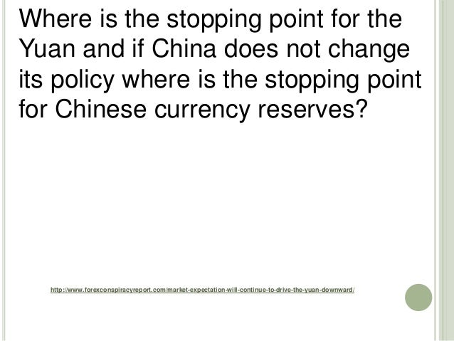 http://www.forexconspiracyreport.com/market-expectation-will-continue-to-drive-the-yuan-downward/ Where is the stopping po...