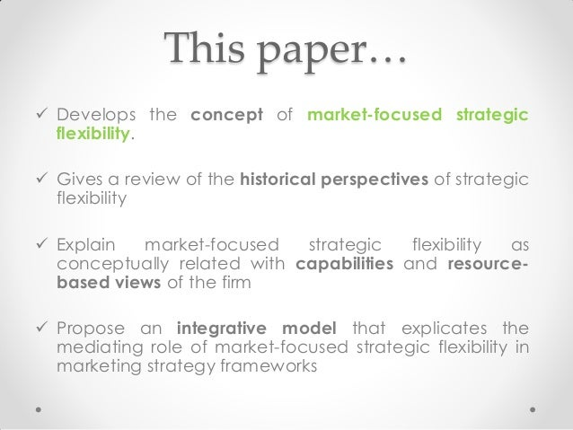 toward an integrative model of strategic Toward an integrative model of strategic international human resource management academy of management review, 21 (4), 959-985 teece, d j (2007) explicating dynamic capabilities: the nature and microfoundations of (sustainable) enterprise performance.