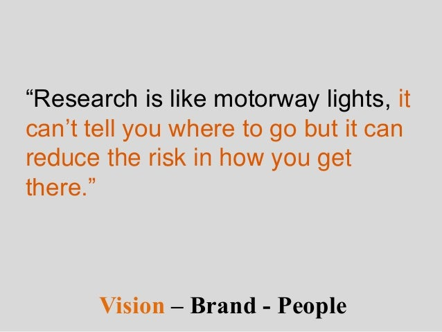 Quotes On Research Magnificent 10 Marketing Quotes