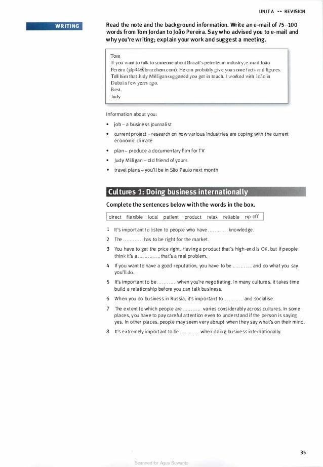 Market leader upper intermediate (3rd ed ) sb