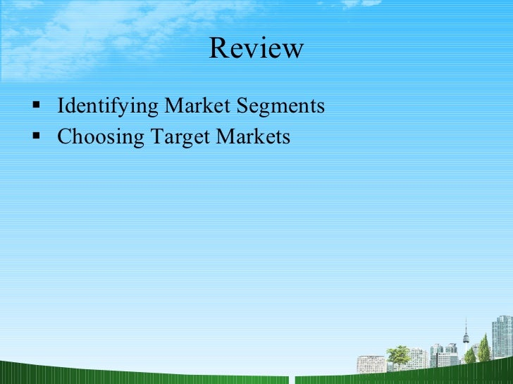 ryanair airline segmentation targeting and positioning Review the following and explain what the major airline market segments are please also explain segmentation, targeting, and positioning and the target markets for.