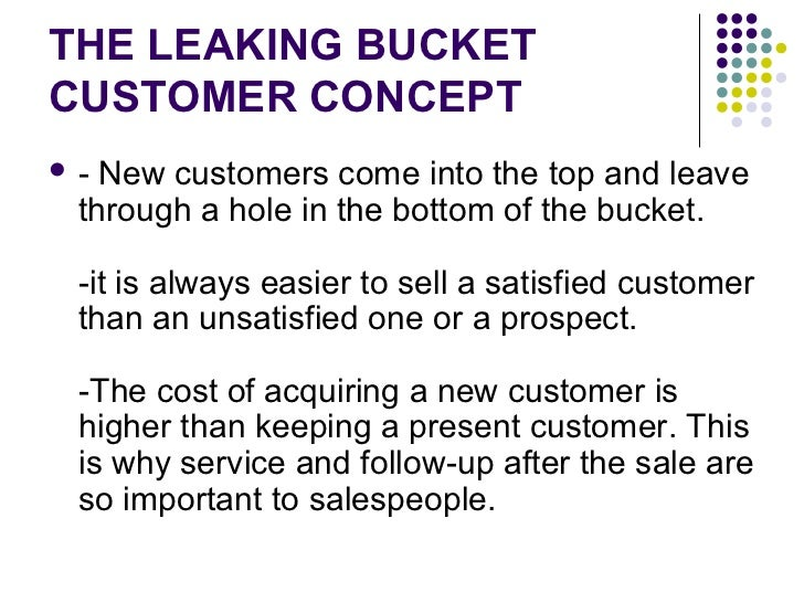 customer prospecting process Below are a few of the things i look at when working with salespeople and companies on measuring their prospecting process  customer 4 what is the process for.