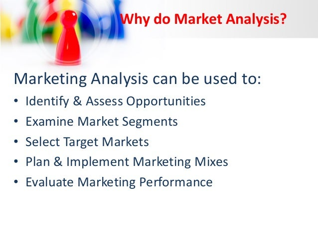 Market Analysis And Surveying