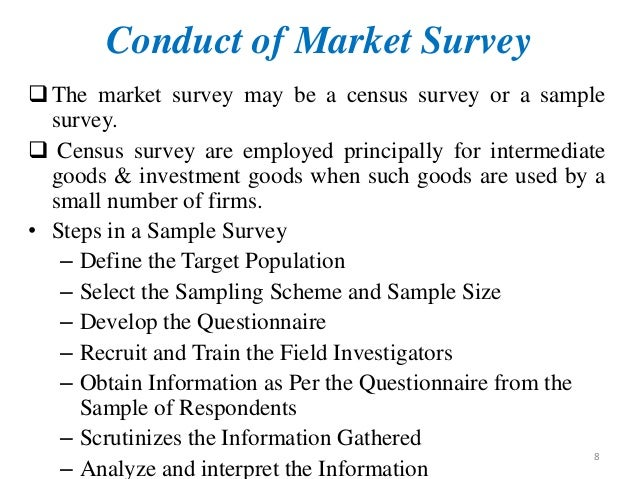 Market And Demand Analysis 2