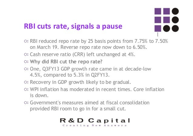 Will rate cuts continue? ◌ःThe central bank was cautious about future rate cuts. Why? ◌ःFood inflation remains high. Admin...