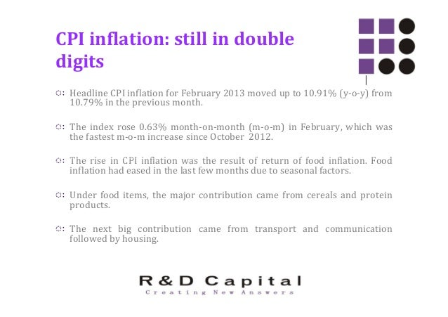 CPI will moderate – with a lag ◌ः According to a note from Morgan Stanley, high CPI is symbolic of the ills that have affl...