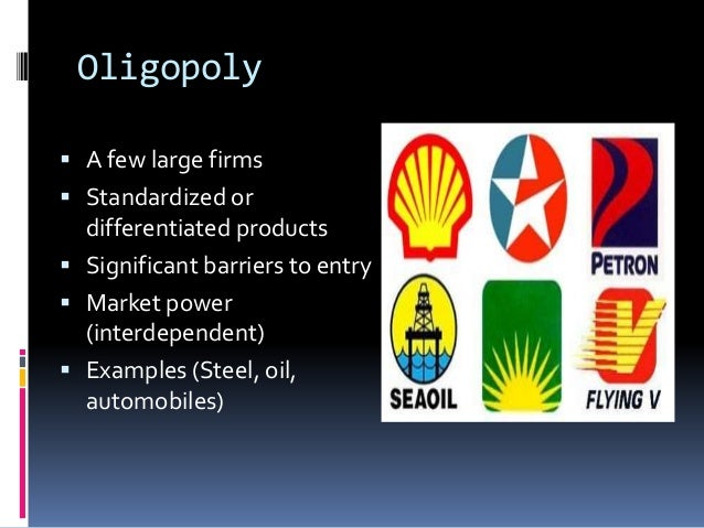 steel industry oligopoly Free essays on steel industry oligopoly for students use our papers to help you with yours 1 - 30.