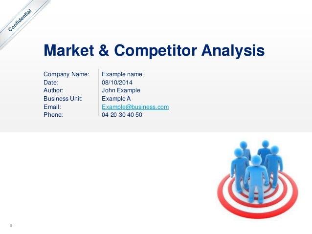 competitor analysis example vatoz atozdevelopment co