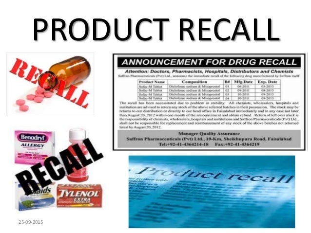 product recall Below are the most recent recalls issued by the six federal regulatory agencies participating in recallsgov scroll within each of the  meat and poultry products.