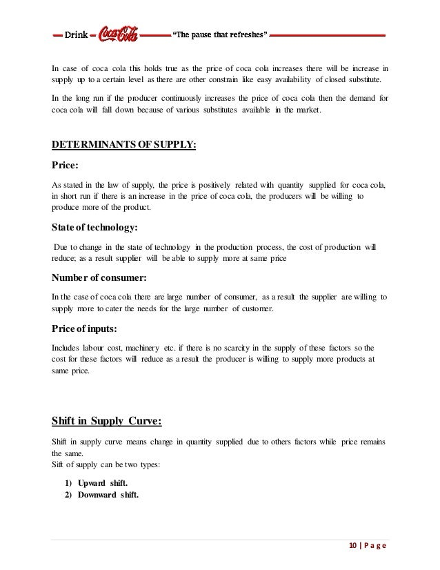 10 - Example Of Profile On Resume