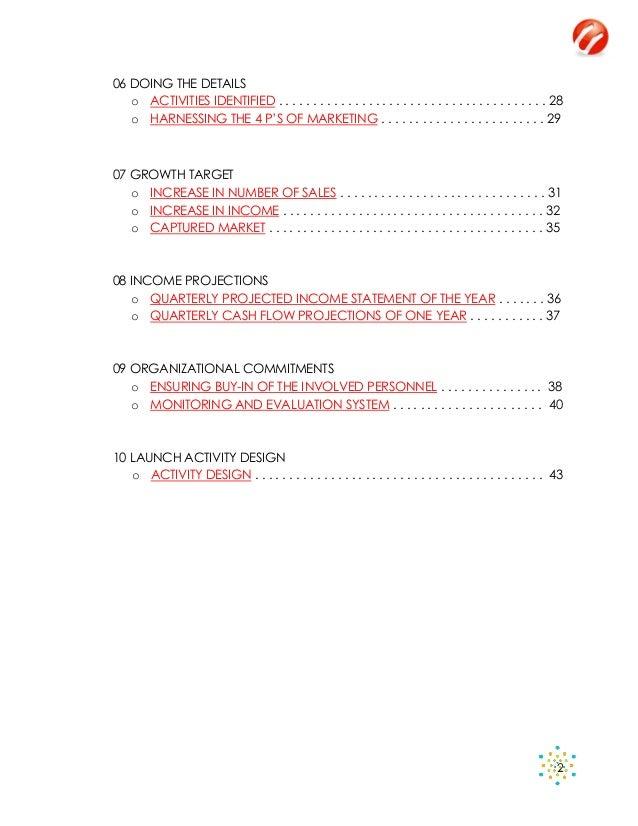 Market Development Plan (Cherry Mobile) Slide 3