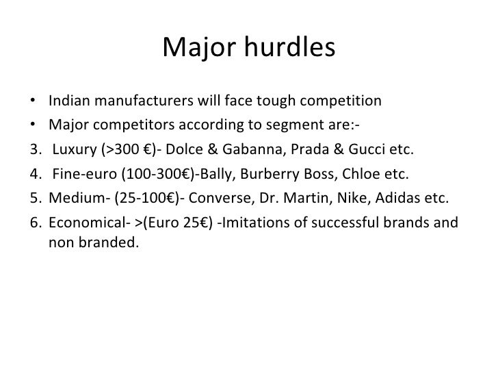 adidas market entry strategy Adidas focuses on different growth strategies to gain market share and  entry  difficult for new entrantsthe corporate strategy of adidas and.