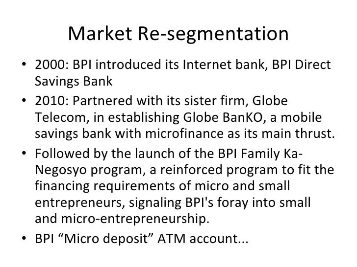 how to open a savings account in bpi globe banko