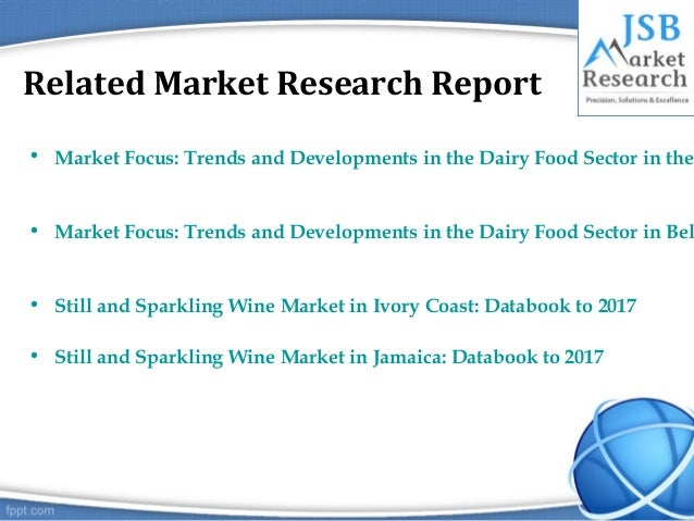 Our definition of Market Intelligence