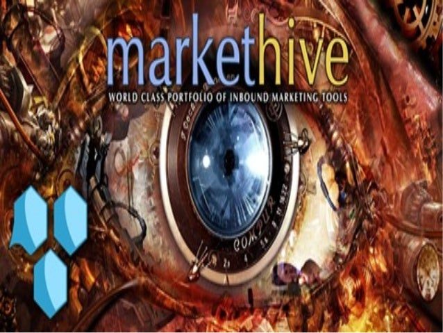 Join MarketHive completely free click the honey pot