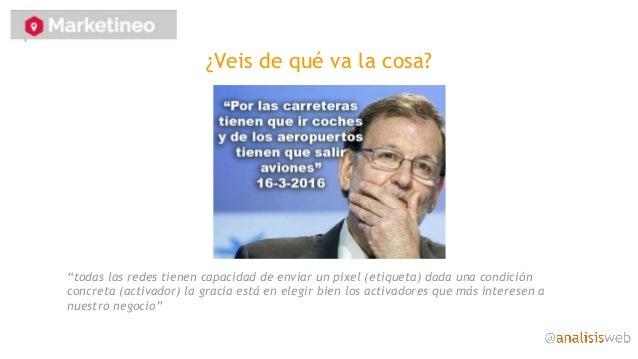 ¡¡ Gracias Maj@s!! http://analisis-web.es