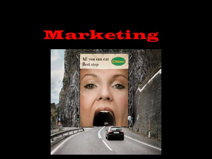 Marketing<br />